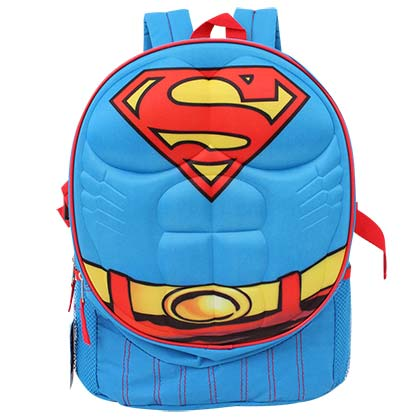 Sac à Dos Superman - Costume