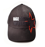 Casquette de baseball Rage Against The Machine  240607