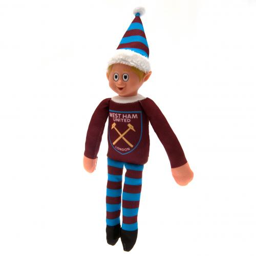 Poupée Elf West Ham United