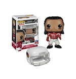 NFL POP! Football Vinyl Figurine Larry Fitzgerald (Arizona Cardinals) 9 cm