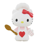 Hello Kitty mini figurine Hello Kitty Chef 6 cm