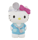 Hello Kitty mini figurine Hello Kitty Doctor 6 cm