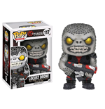 Gears of War POP! Games Vinyl Figurine Locust Drone 9 cm