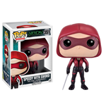 Arrow POP! Television Vinyl figurine Speedy with Sword 9 cm