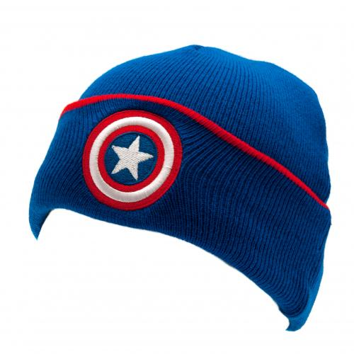 Bonnet Captain America Junior