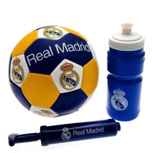 Set de Football Real Madrid