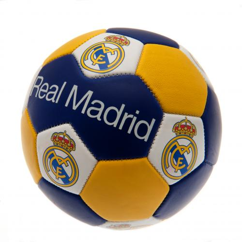 Ballon de Foot Real Madrid 241067