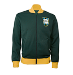Sweat-shirt vintage Brésil Football 241096