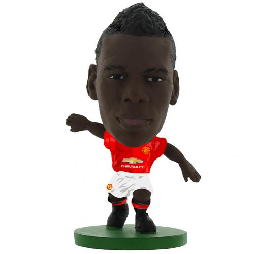 Figurine Manchester United FC 241111