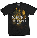 T-shirt World of Warcraft: Never Surrender
