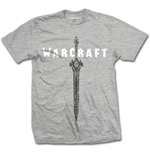 T-shirt World of Warcraft: Sword