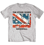 T-shirt The Stone Roses: Waterfall