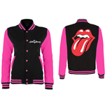 Veste Varsity The Rolling Stones: Classic Tongue