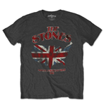 T-shirt The Rolling Stones 241215