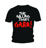 T-shirt The Rolling Stones 241230