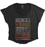 T-shirt The Beatles: Live in Liverpool