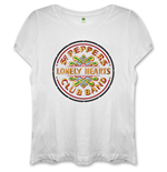 T-shirt The Beatles: Sgt Pepper