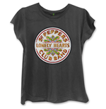 T-shirt The Beatles: Sgt. Pepper