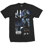 T-shirt Star Wars 241352