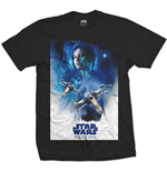 T-shirt Star Wars 241356
