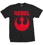 T-shirt Star Wars 241357