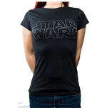 T-shirt Star Wars 241362