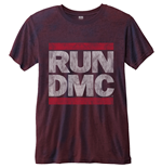 T-shirt Run DMC  241381