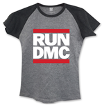 T-shirt Run DMC  241384