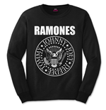 Maillot manches longues Ramones 241402