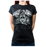 T-shirt Queen - Logo