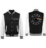 Veste Varsity Pink Floyd: Dark Side of the Moon Circle Logo