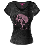 T-shirt Pink Floyd: Animals Pig