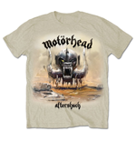 T-shirt Motorhead: Aftershock