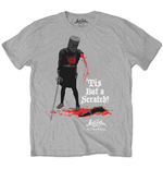 T-shirt Monty Python: Tis But A Scratch