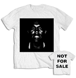 T-shirt Kanye West  pour homme - Design: Not For Sale