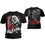 T-shirt Iron Maiden: Number of the Beast Jumbo