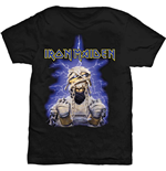 T-shirt Iron Maiden: Power Slave Mummy