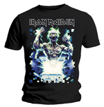T-shirt Iron Maiden: Speed of Light