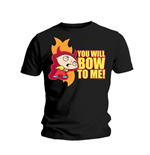 T-shirt Les Griffin: Stewie Bow To Me