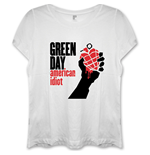 T-shirt Green Day 241535