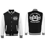 Veste Varsity Five Finger Death Punch: Knuckleduster