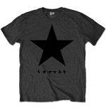 T-shirt David Bowie: Blackstar