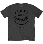 T-shirt Bring Me The Horizon: Alone & Depressed