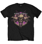 T-shirt Avenged Sevenfold  pour homme - Design: Ritual Mens
