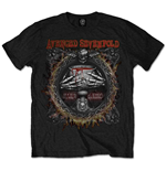 T-shirt Avenged Sevenfold  pour homme: Drink