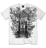 T-shirt Avenged Sevenfold: Land of Cain