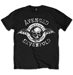 T-shirt Avenged Sevenfold: Origins