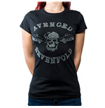 T-shirt Avenged Sevenfold: Deathbat