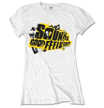 T-shirt 5 Seconds of Summer: Sounds Good Album