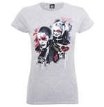 T-shirt DC Comics Suicide Squad: Harley's Puddin